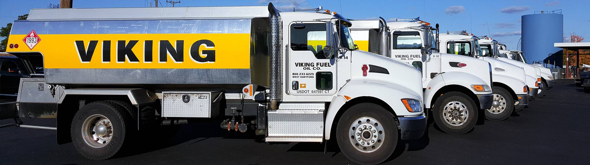 Viking Fuel Home Oil Delivery and Service - Vikingfuel